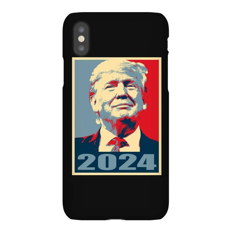 Donald Trump For President 2024 Iphonex Case | Artistshot