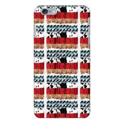 western pattern iPhone 6 Plus/6s Plus Case | Artistshot