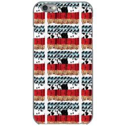 western pattern iPhone 6/6s Case | Artistshot