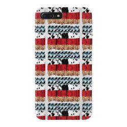 western pattern iPhone 7 Plus Case | Artistshot