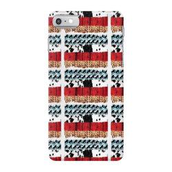 western pattern iPhone 7 Case | Artistshot