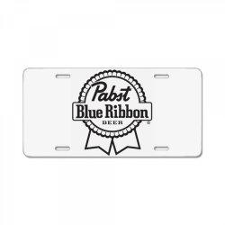 Pabst Blue Ribbon Beer License Plate | Artistshot