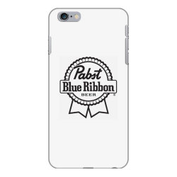 Pabst Blue Ribbon Beer iPhone 6 Plus/6s Plus Case | Artistshot