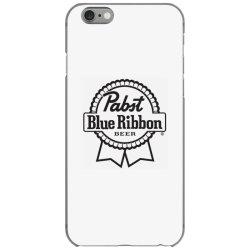 Pabst Blue Ribbon Beer iPhone 6/6s Case | Artistshot