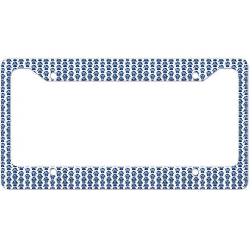 Pabst Blue Ribbon License Plate Frame | Artistshot