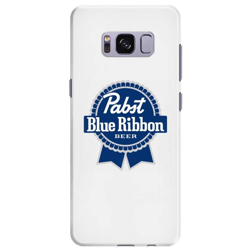 Pabst Blue Ribbon Samsung Galaxy S8 Plus Case | Artistshot