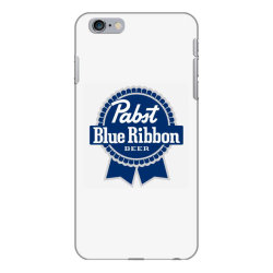 Pabst Blue Ribbon iPhone 6 Plus/6s Plus Case | Artistshot