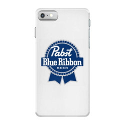 Pabst Blue Ribbon iPhone 7 Case | Artistshot