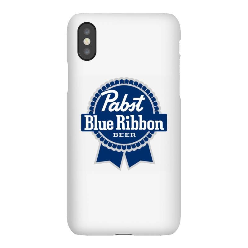 Pabst Blue Ribbon Iphonex Case | Artistshot