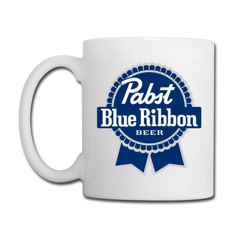 Pabst Blue Ribbon Coffee Mug | Artistshot