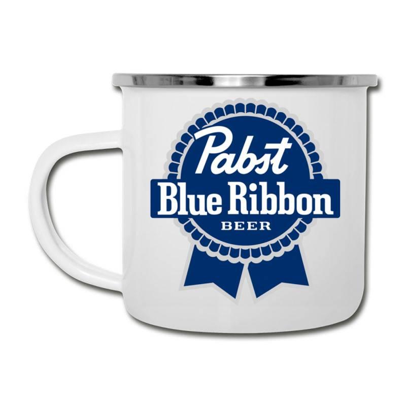 Pabst Blue Ribbon Camper Cup | Artistshot