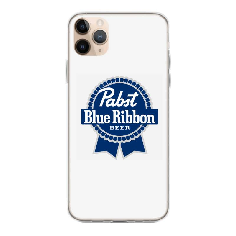 Pabst Blue Ribbon Iphone 11 Pro Max Case | Artistshot