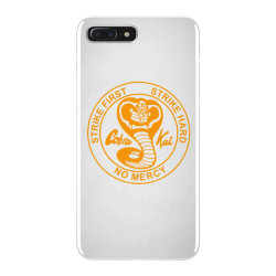Cobra Kai Snake iPhone 7 Plus Case | Artistshot