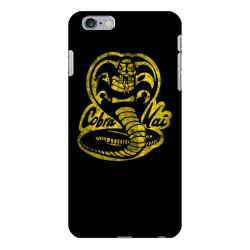 Cobra Kai Snake iPhone 6 Plus/6s Plus Case | Artistshot