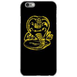Cobra Kai Snake iPhone 6/6s Case | Artistshot