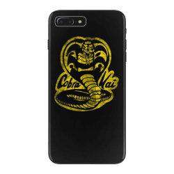 Cobra Kai Snake iPhone 7 Plus Case | Artistshot