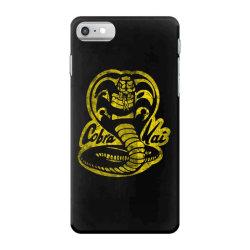 Cobra Kai Snake iPhone 7 Case | Artistshot