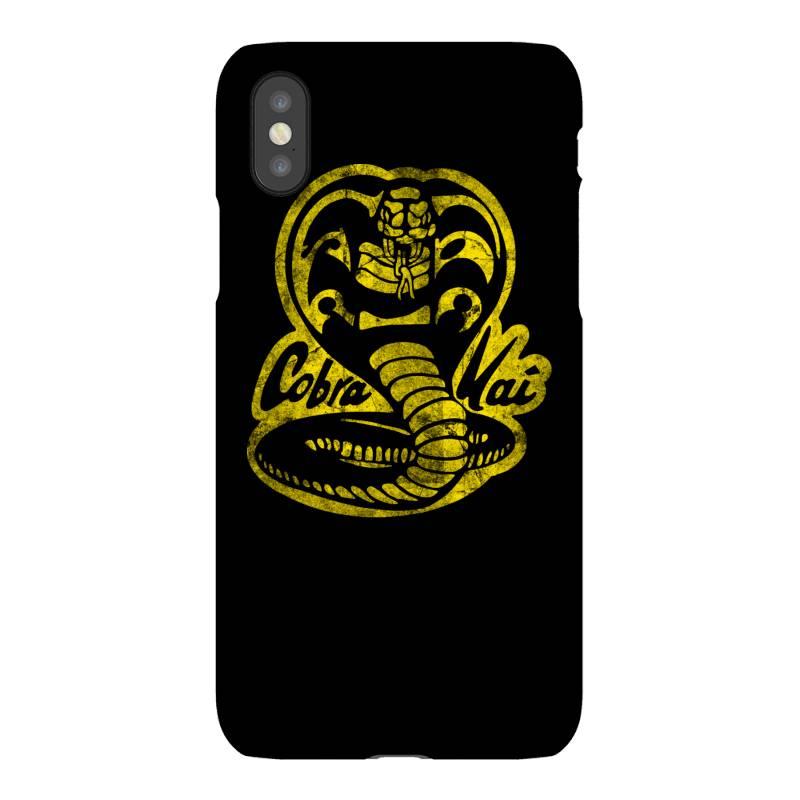 Cobra Kai Snake Iphonex Case | Artistshot