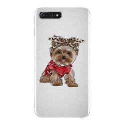 Yorkie Dog iPhone 7 Plus Case | Artistshot