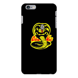 Cobra Kai Snake iPhone 6 Plus/6s Plus Case | Artistshot