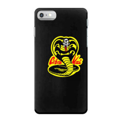Cobra Kai Snake iPhone 7 Case | Artistshot