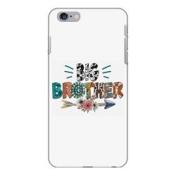 big brother cowhide iPhone 6 Plus/6s Plus Case | Artistshot