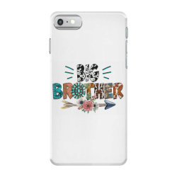 big brother cowhide iPhone 7 Case | Artistshot