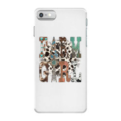 farm girl iPhone 7 Case | Artistshot