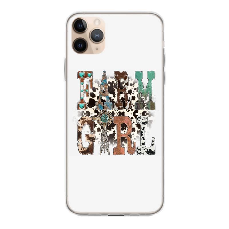 Farm Girl Iphone 11 Pro Max Case | Artistshot