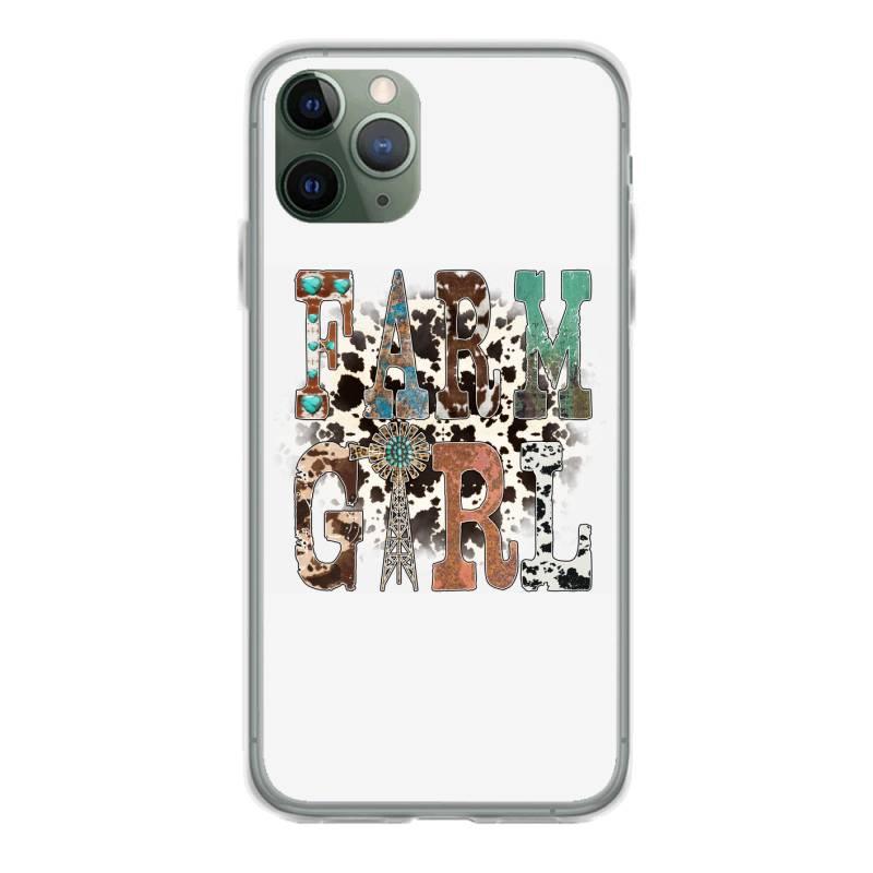 Farm Girl Iphone 11 Pro Case | Artistshot