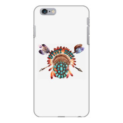 gypsy soul iPhone 6 Plus/6s Plus Case | Artistshot