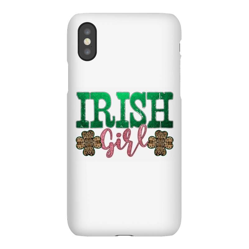 Irish Girl Iphonex Case   Artistshot