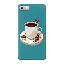 Coffee Love iPhone 7 Case | Artistshot