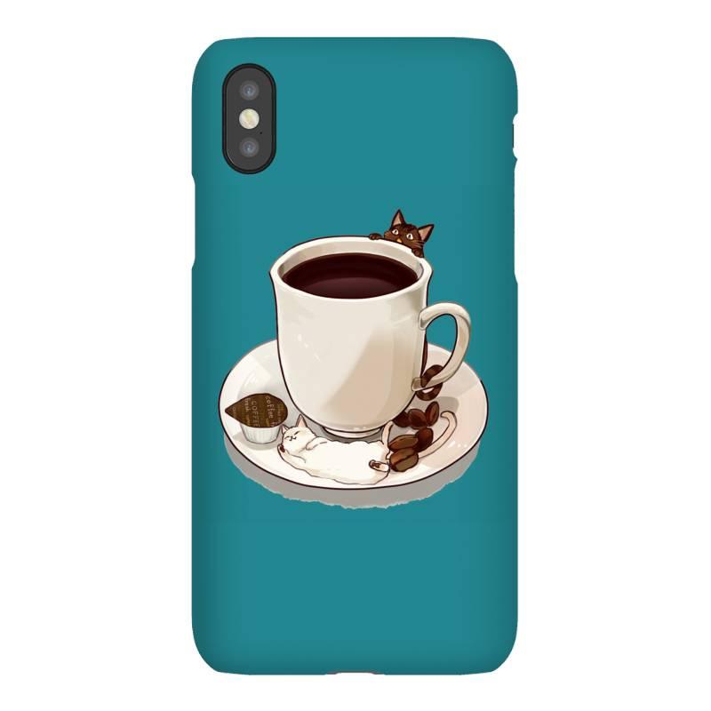 Coffee Love Iphonex Case | Artistshot