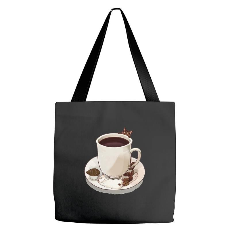 Coffee Love Tote Bags | Artistshot