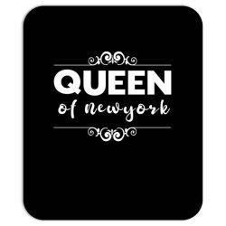 queen of Newyork Mousepad | Artistshot
