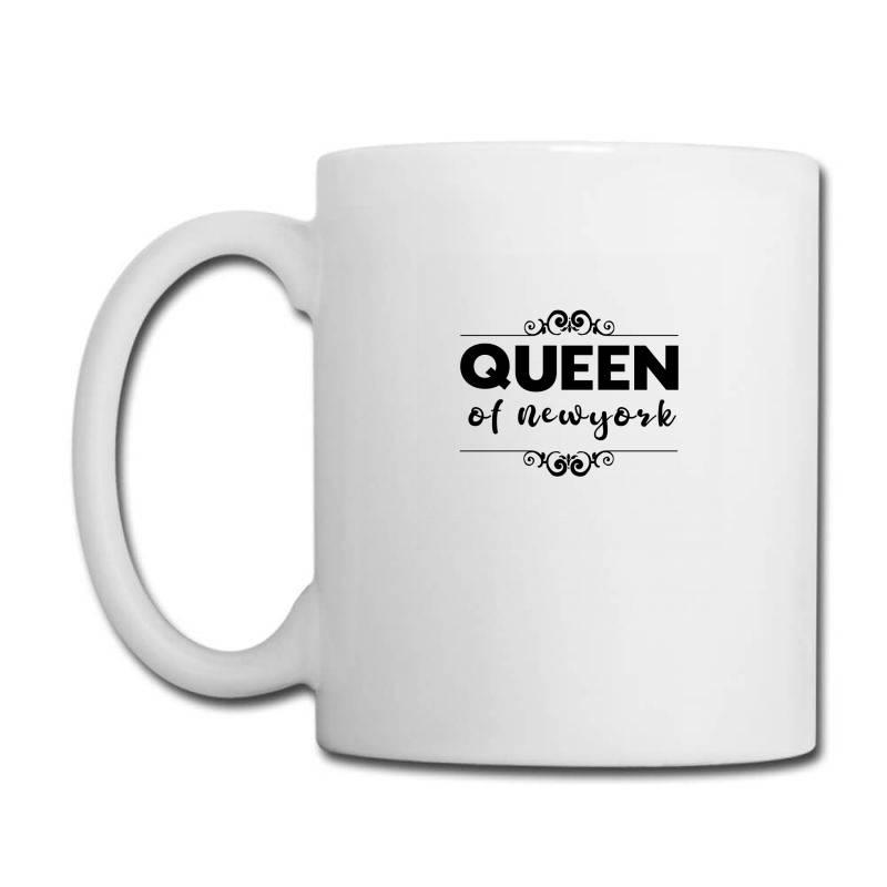Queen Of Newyork Coffee Mug | Artistshot