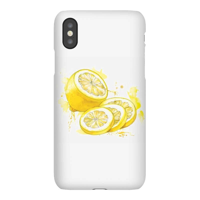 Lemon Iphonex Case   Artistshot