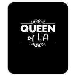 Queen of LA Mousepad | Artistshot