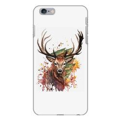 Deer iPhone 6 Plus/6s Plus Case | Artistshot