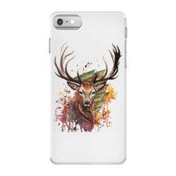 Deer iPhone 7 Case | Artistshot