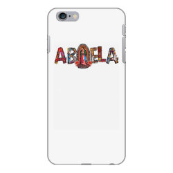 Abuela Our Lady iPhone 6 Plus/6s Plus Case | Artistshot