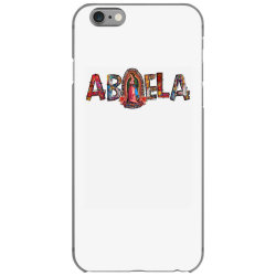 Abuela Our Lady iPhone 6/6s Case | Artistshot
