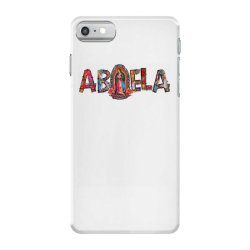 Abuela Our Lady iPhone 7 Case | Artistshot