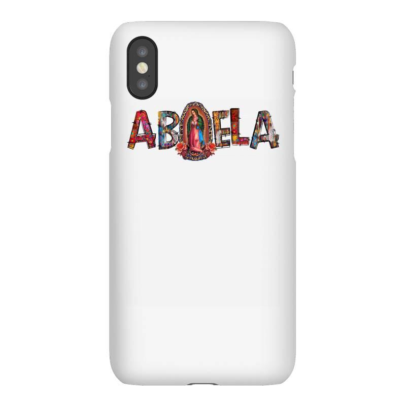 Abuela Our Lady Iphonex Case   Artistshot
