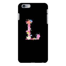 L iPhone 6 Plus/6s Plus Case | Artistshot