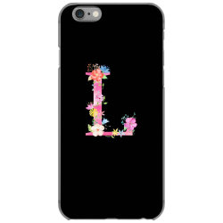 L iPhone 6/6s Case | Artistshot