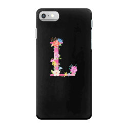 L iPhone 7 Case | Artistshot