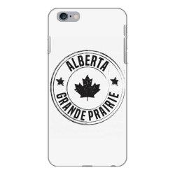 Grande Prairie -  Alberta iPhone 6 Plus/6s Plus Case | Artistshot