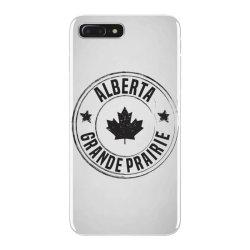 Grande Prairie -  Alberta iPhone 7 Plus Case | Artistshot